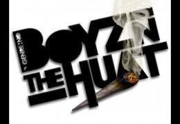 BOYZ N THE HUAT