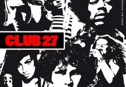 CLUB 27 EP